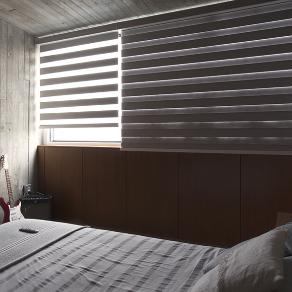 Bandalux decorative-roller-shades